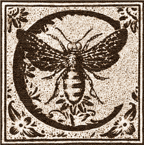 Chesak's Farm Honey logo